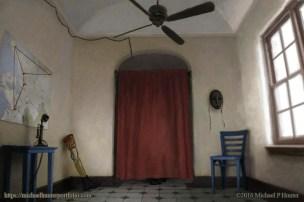 Alexander's Studio