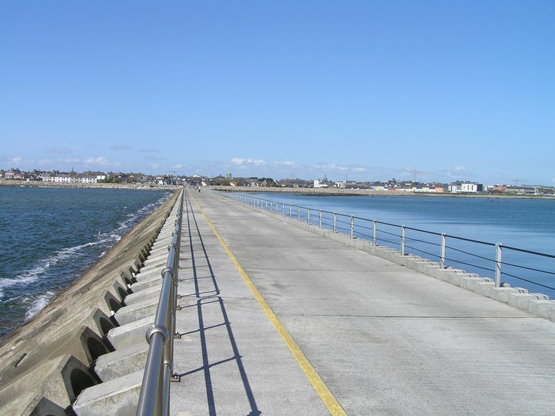 A Causeway in Galway