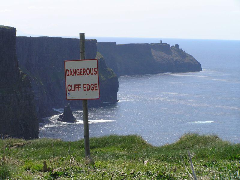 A nice useful sign.