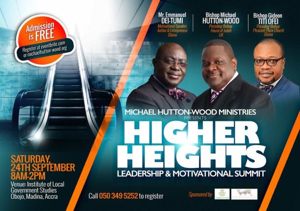 Higher Height