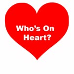 Who's On Heart