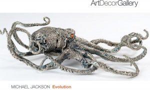 Michael Jackson Evolution Expo