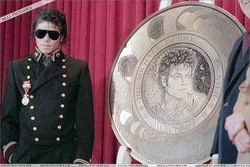 Michael Jackson Burn Center
