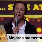 maxresdefault 6 - Imitador de Michael Jackson sacó carcajadas en el primer casting | La Huincha