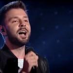 maxresdefault - The Voice Romania Blind Audition Bogdan Ioan Earth Song Michael Jackson