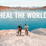 maxresdefault 12 - Heal The World - Music Travel Love (Michael Jackson Cover)
