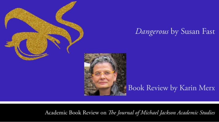 Dangerous by Susan Fast, Book Review