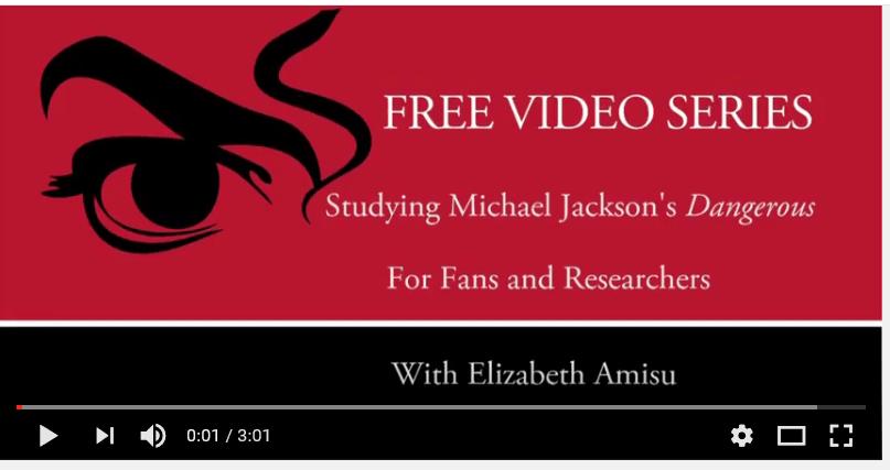 FVS 2.234 Journal of Michael Jackson Academic Studies