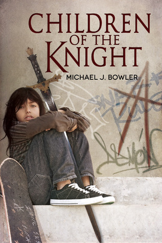 Children of the Knight (Children of the Knight #1)