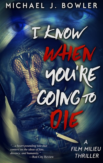 I Know When You're Going To Die