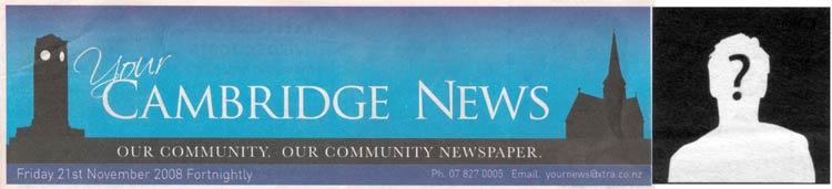 Your Cambridge News Un PC