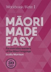 Māori Made Easy