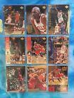 81 Assorted 90s Michael Jordan Basketball Cards