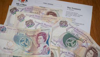 Manx pounds