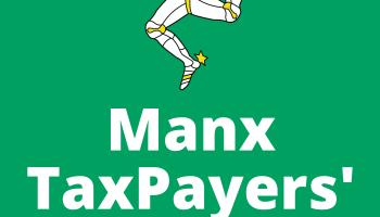 Manx TaxPayers Alliance Logo - Square - Colour