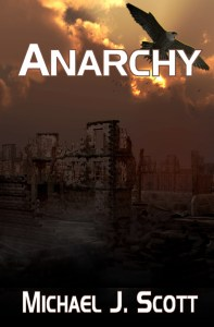 Anarchy Cover