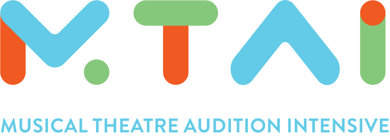 Musical Theatre Audition Intensive Logo