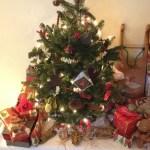 Timken's Christmas