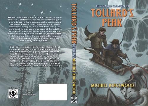 Tollard's Peak Paperback Cover - 1800x1300