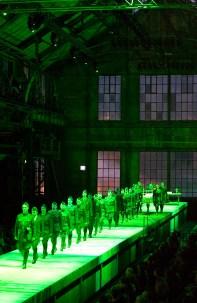 Die Soldaten, Ruhrtriennale 2006 und 2007 © Michael Kneffel