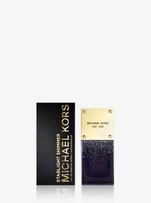 Starlight Shimmer Eau De Parfum 1 Oz Michael Kors