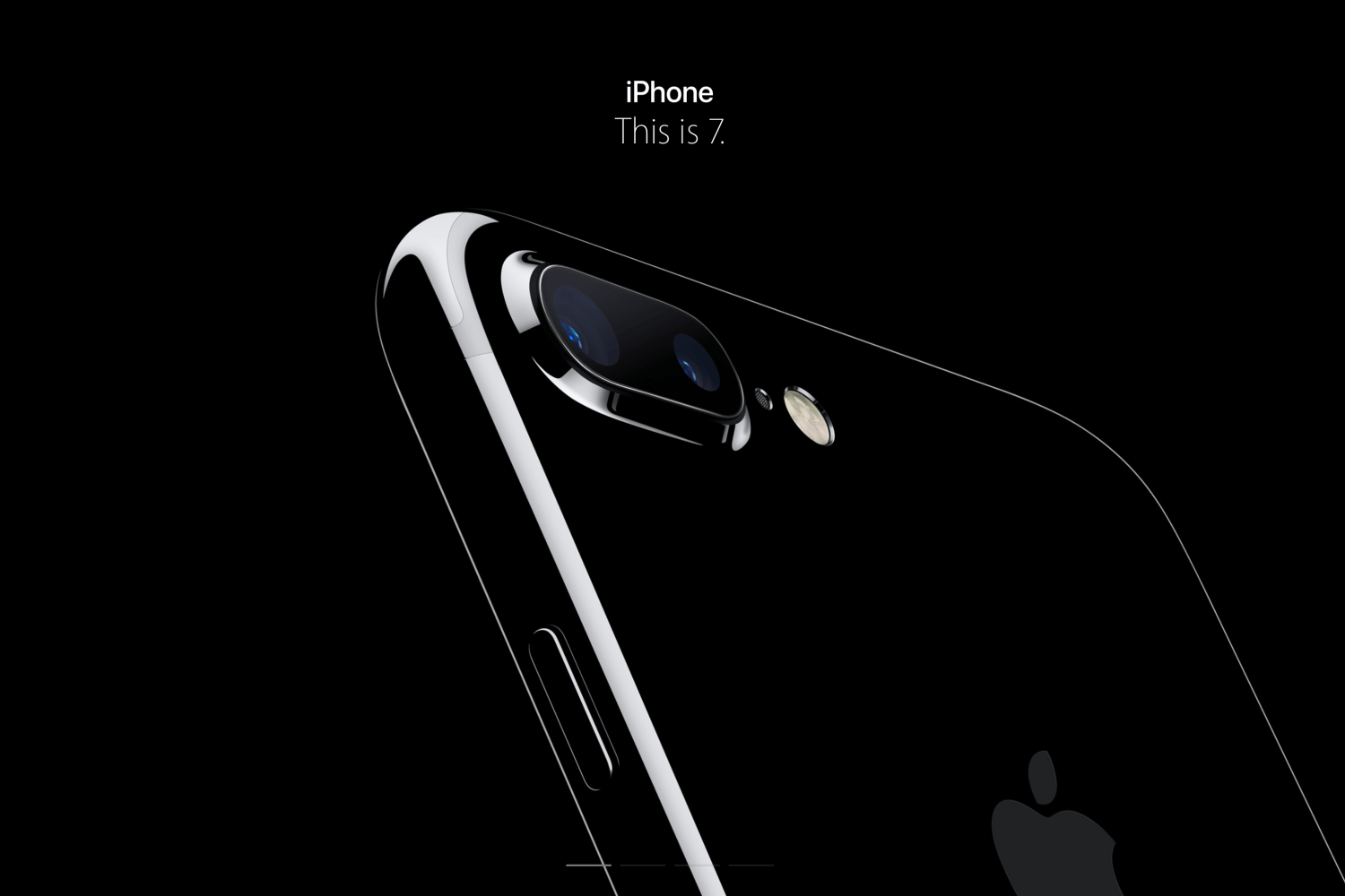 iPhone 7 Launch Day