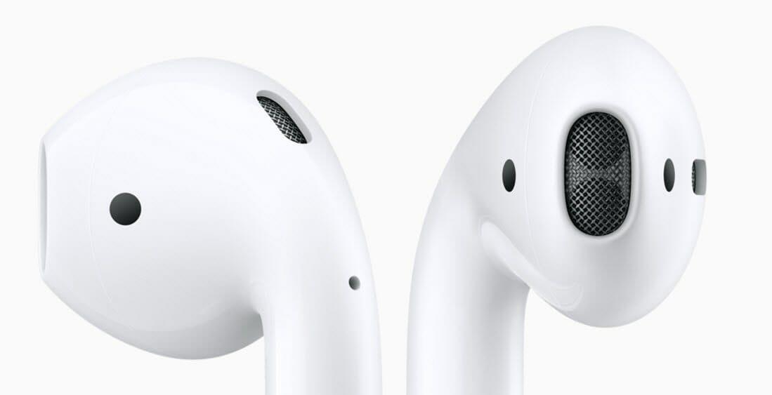 Apple AirPods vs Bose vs Plantronics