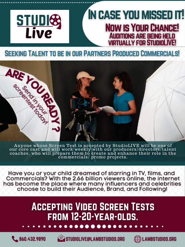 studioLIVE Email-Screen Test-In case you missed it