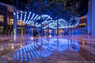 Luminaries at Brookfield Place