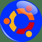 Ubuntu Logo balu
