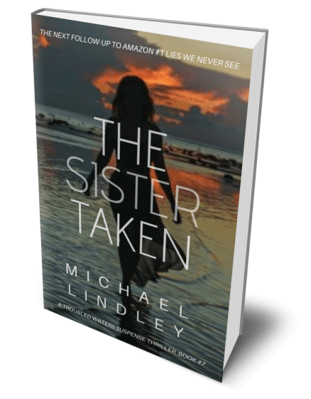 The Sister Taken - Michael Lindley Novel
