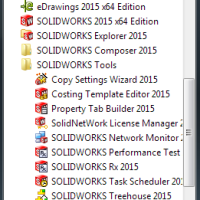 SOLIDWORKS 2015 - First Impressions (UPDATED) #solidworks