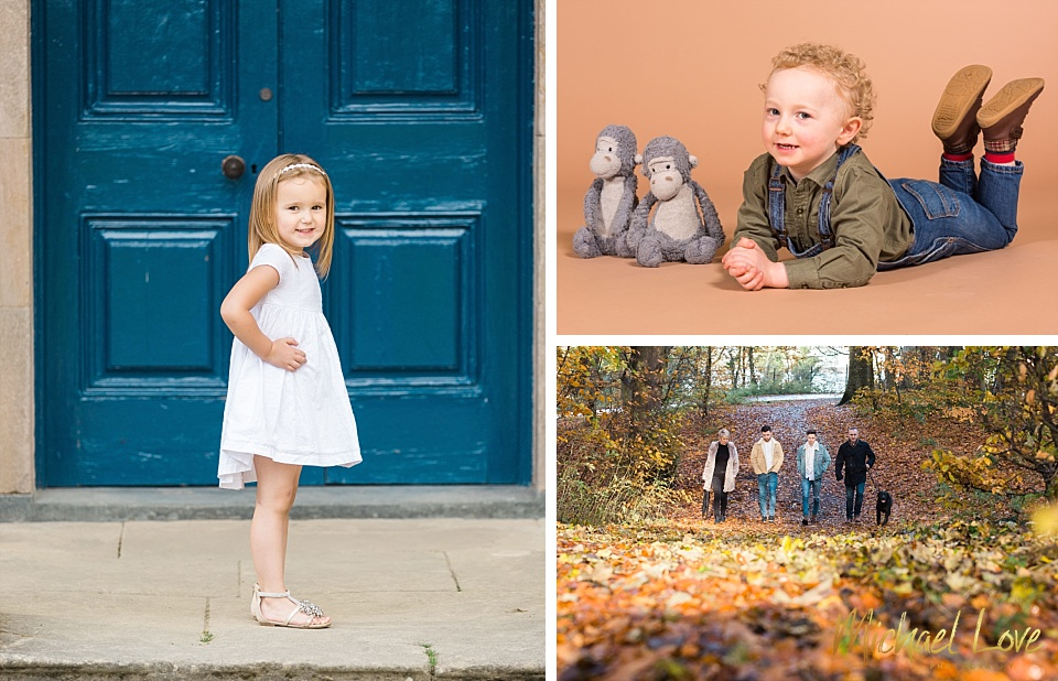 Photography Gift Voucher Derry