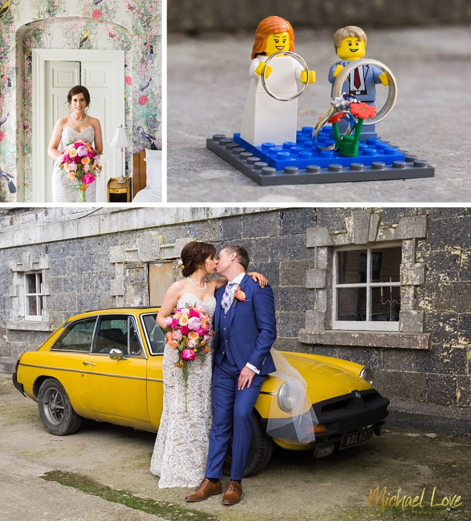 The Millhouse, Slane Wedding Photos