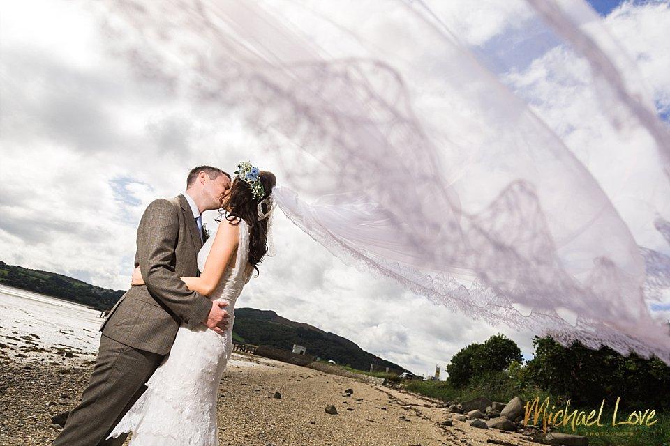 Inishowen Gateway Wedding Photos, Letterkenny