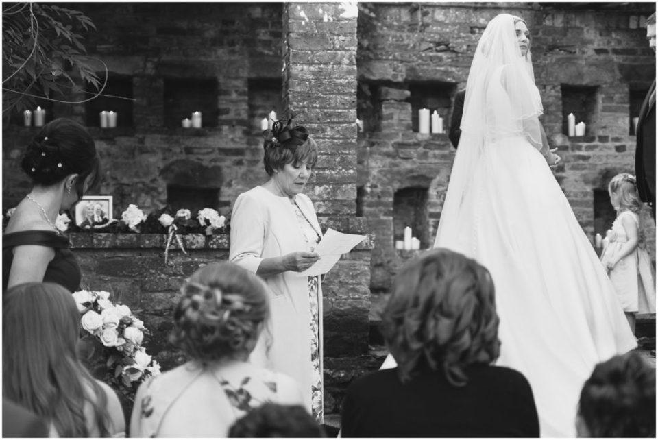 drenagh estate wedding michael love