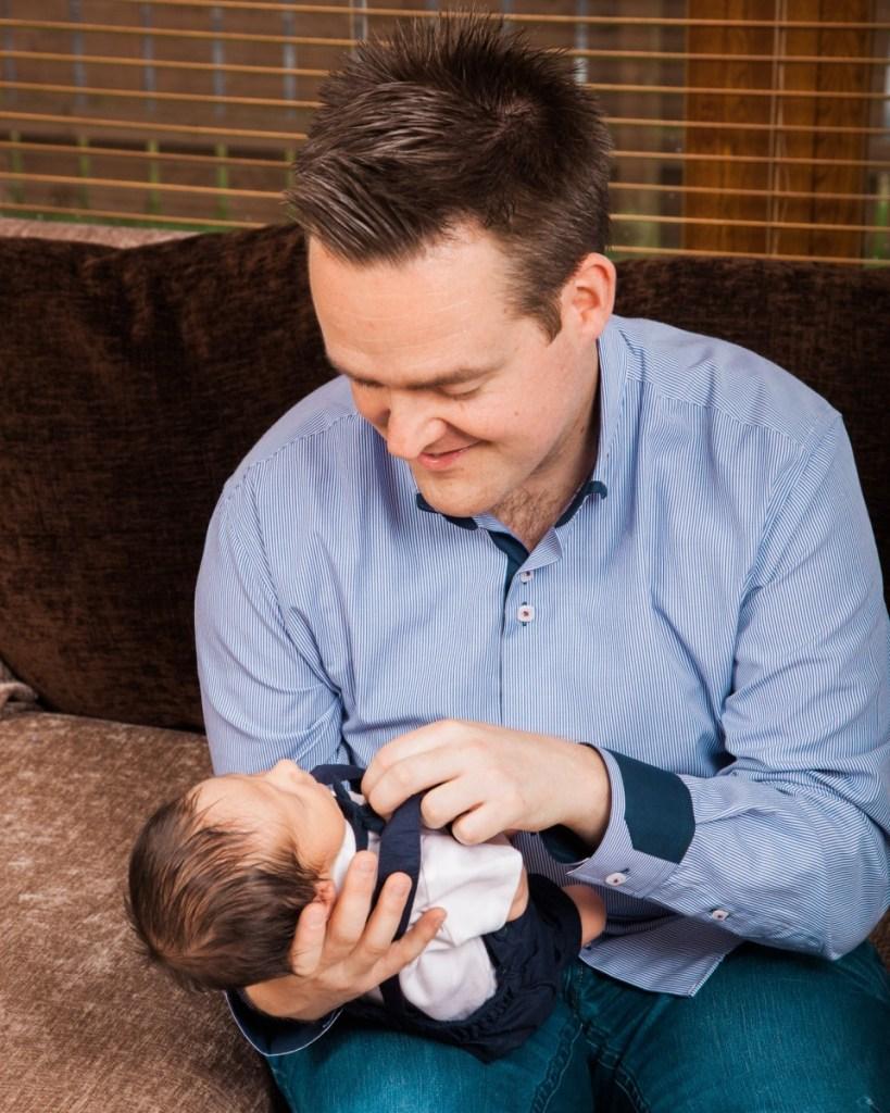 Baby Photos Derry - Michael