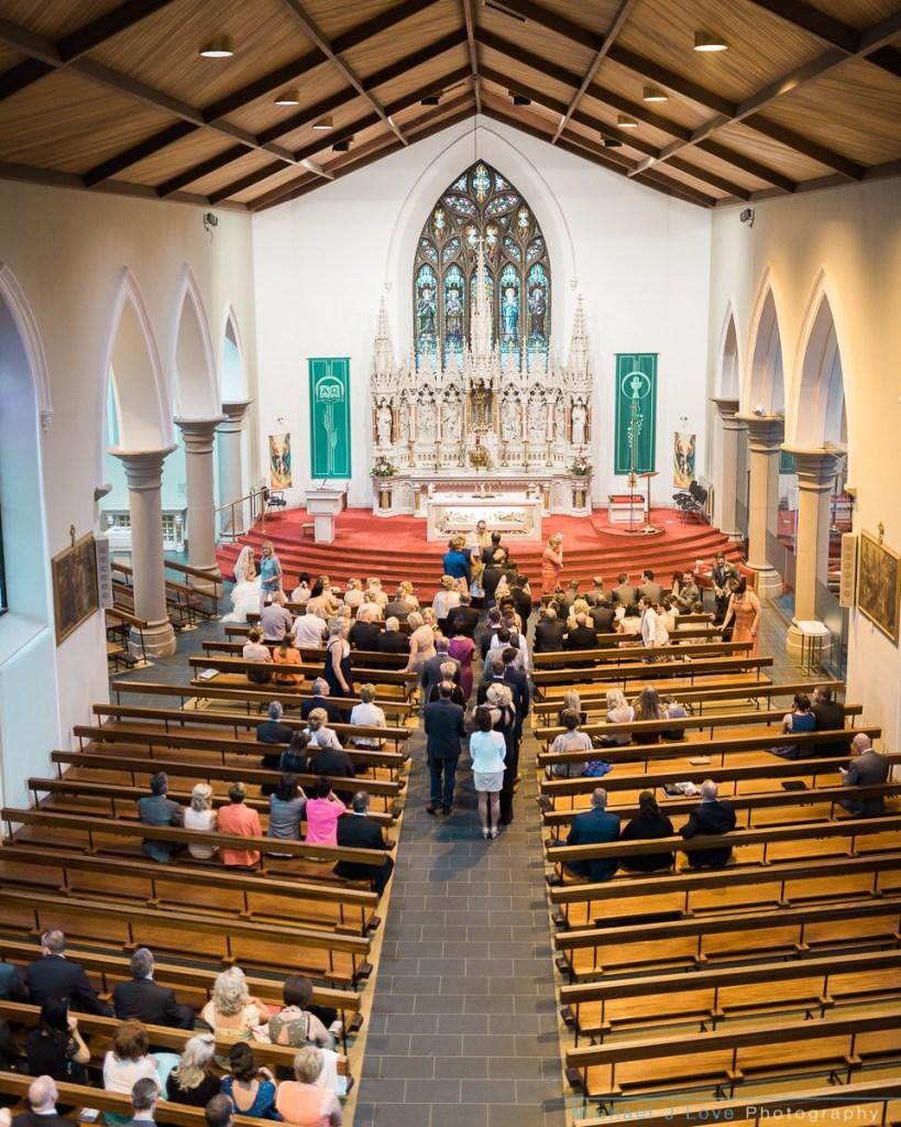 Mount Errigal Wedding, Donegal - Michelle & Gerard