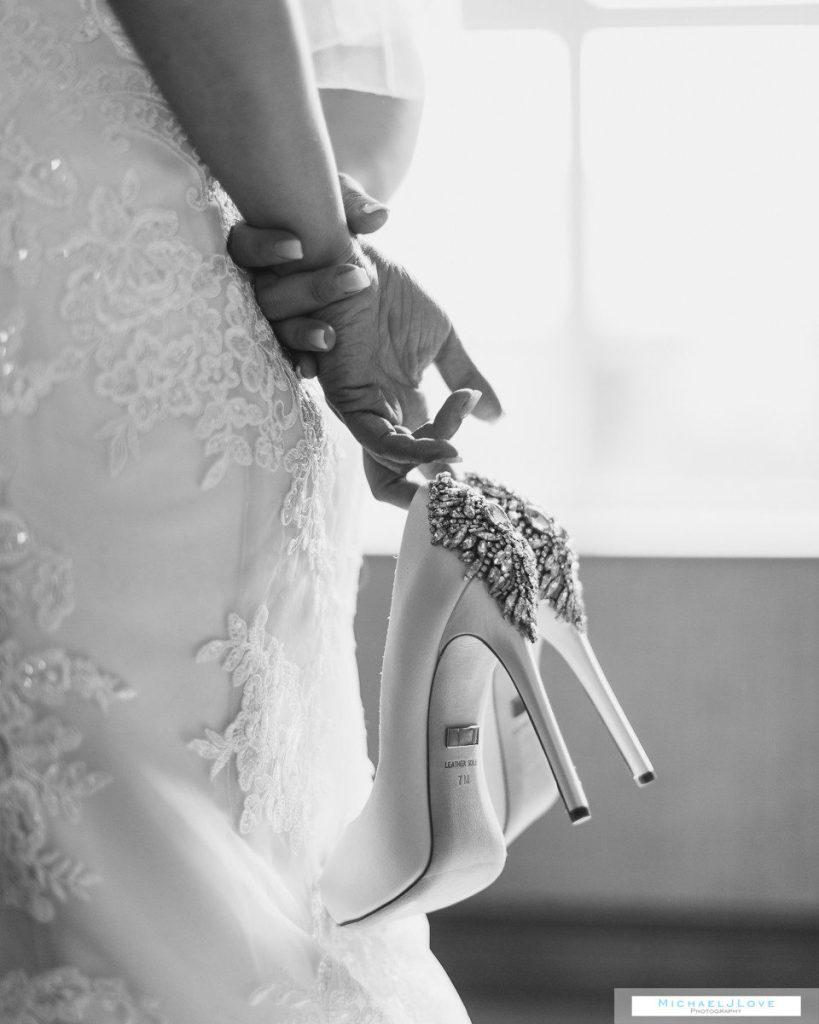 Drummond Hotel wedding, Ballykelly - Samantha & Justin
