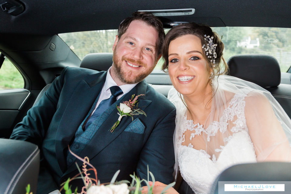 Radisson Letterkenny wedding, Donegal - Lucia & Wayne