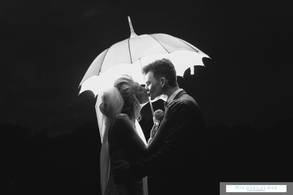 Lusty Beg Wedding, Donegal - Sarah & Kevin