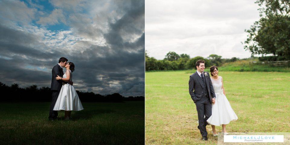 McGrory's Hotel wedding, Donegal, Kate & Dan