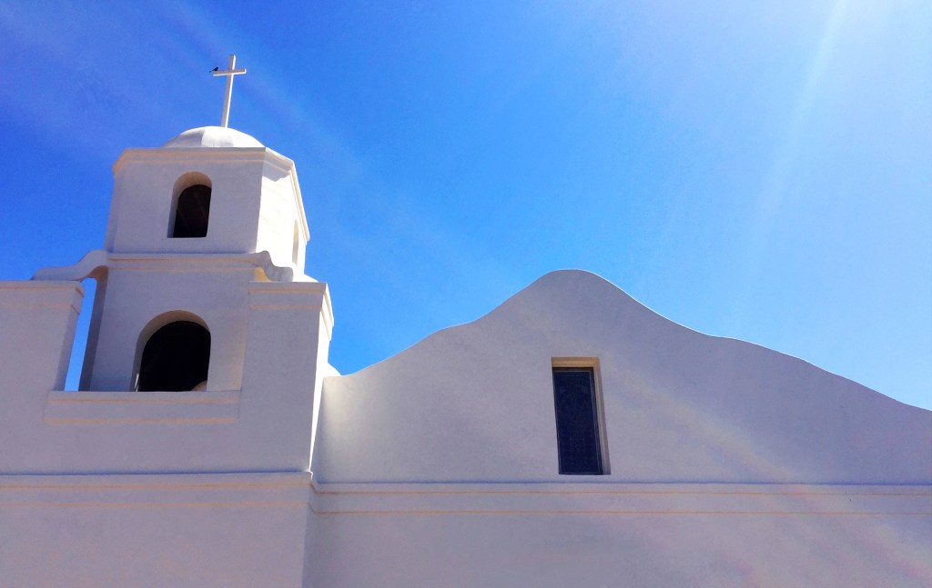 Our Lady Perpetual Help Church Scottsdale Arizona