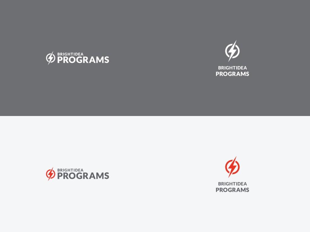 Programs Product Logo