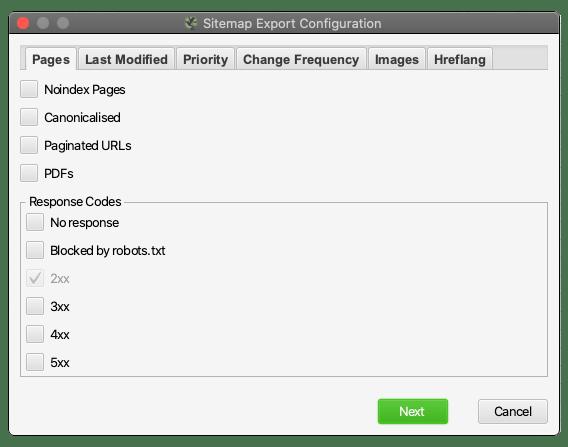 XML Sitemap - Michael Lutjen