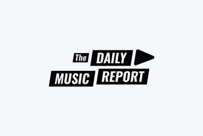 The Daily Music Report