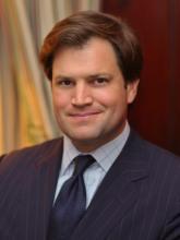 RP Eddy, Former White House Terrorism Director