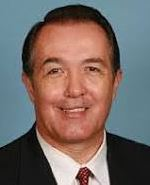 Trent Franks Discusses EMP, GRID Security, Iran and Nuclear Terrorism