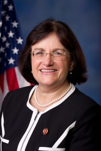 Congresswoman Ann Kuster