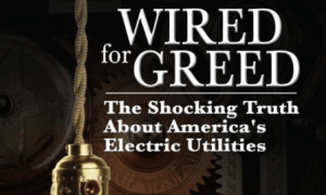 Wired for Greed